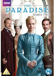 Paradise-Complete Series 2 [Import]