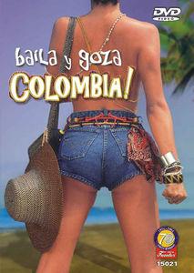 Baila Y Goza Colombia