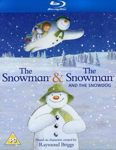 Snowman /  The Snowman & the Snowdog [Import]