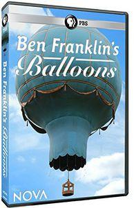 Nova: Ben Franklin's Balloons