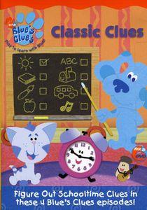 Blue's Clues: Classic Clues
