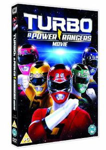 Power Rangers-Movie [Import]