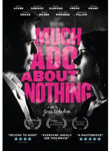 Much Ado About Nothing [Import]