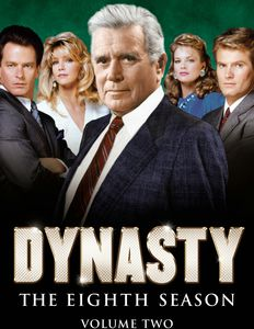 Dynasty: The Eighth Season Volume Two