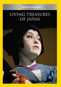 Living Treasures of Japan