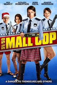 51 /  50: Mall Cop