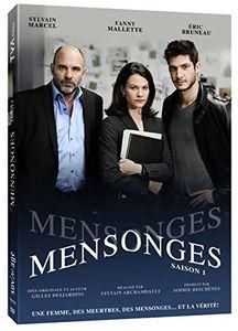 Mesonges-Saison 1 [Import]