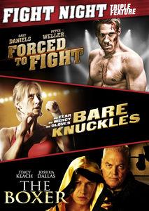 Fight Night Triple Feature