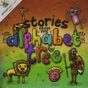 Stories from the Alphabet Tree Vol. 2