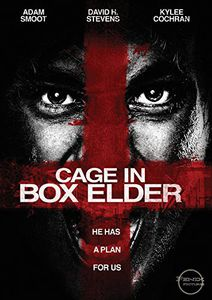 Cage in Box Elder