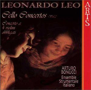 Cello Concertos 2
