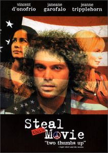 Steal This Movie!