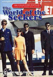 World of the Seekers (Pal/ Region 0) [Import]