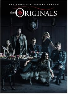 The Originals: The Complete Second Season , Leah Pipes