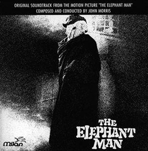The Elephant Man (Original Soundtrack) [Import]