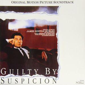 Guilty By Suspicion (Original Soundtrack) [Import]