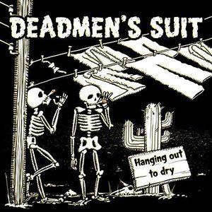 Hanging Out to Dry (Transparent Red Vinyl) [Import] , Deadmen's Suit