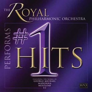 Rpo Performs #1 Hits , Royal Philharmonic Orchestra