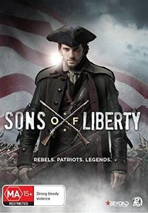 Sons of Liberty [Import]