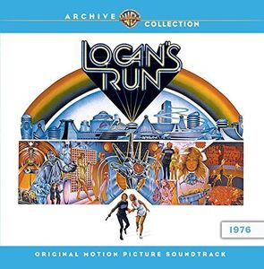 Logan's Run (Original Soundtrack)