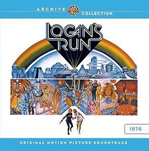 Logan's Run (Original Soundtrack)