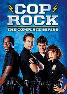 Cop Rock: The Complete Series