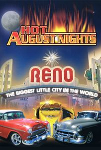 Hot August Nights