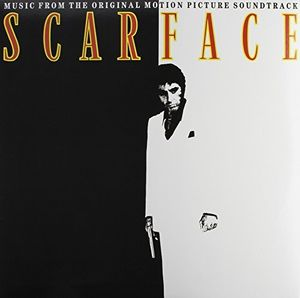 Scarface (Music From the Original Motion Picture Soundtrack)