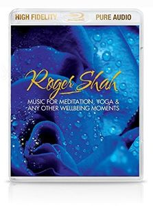 Music for Meditation Yoga & Any Other Wellbeing [Import]