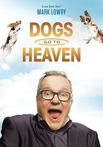 Dogs Go to Heaven