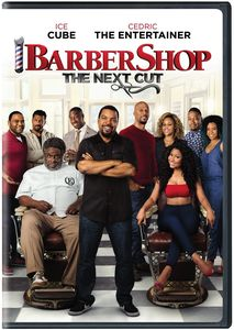 Barbershop: The Next Cut