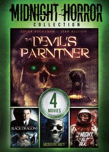 Midnight Horror Collection: Volume 3