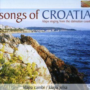Songs of Croatia