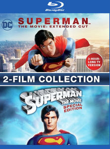 Superman (Extended Cut and Special Edition 2-Film Collection)