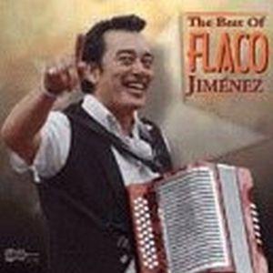 Best of Flaco Jimenez