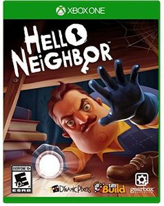 Hello Neighbor for Xbox One