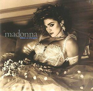 Like A Virgin (Clear Vinyl Pressing) [Import] , Madonna