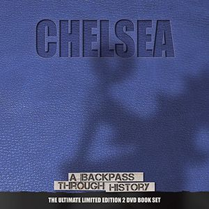 Chelsea Backpass 2017 [Import]