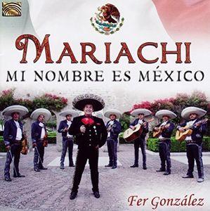 Mi Nombre Ex Mexico