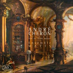 Sonatas from the French Baroque