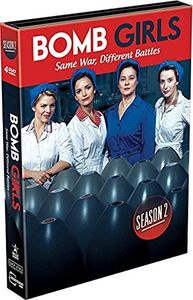 BOMB GIRLS: Same War, Different Battles - Season 2