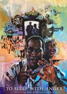 To Sleep With Anger (Criterion Collection) , Danny Glover