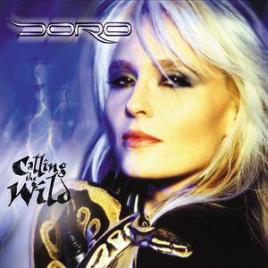 Calling The Wild (double Colored Vinyl Gatefold) , Doro