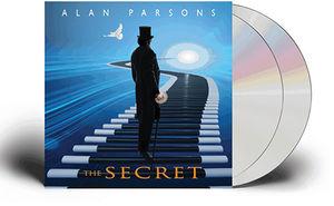 The Secret , Alan Parsons