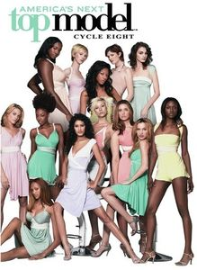America's Next Top Model Cycle 8