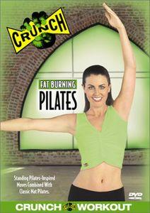Crunch: Fat Burning Pilates