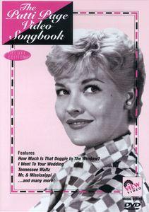 The Patti Page Video Songbook , Patti Page