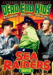 Sea Raiders: Volume 2: Chapter 7-12