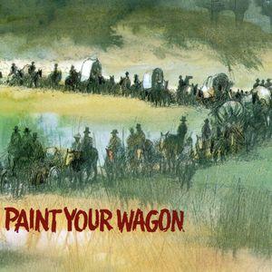 Paint Your Wagon (Original Soundtrack) , Various Artists