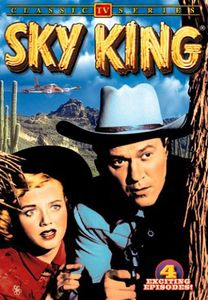 Sky King: Volume 1: TV Series